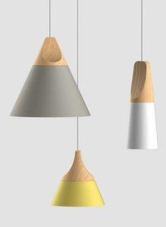 SLOPE Pendant #lamp by Miniforms #minimal #design