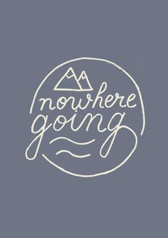 Nowhere Going Art Print by Koning | Society6
