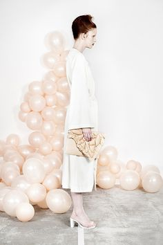 Minna Palmqvist, LTVs, Lancia TrendVisions, Initmately Social #fashion #minna #palmqvist