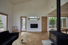 Foyer House