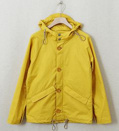 20/115 #yellow #raincoat