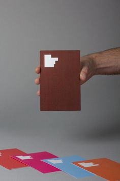 The Private Space (Print, Identity) by Lo Siento Studio, Barcelona #branding