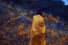Vibrant and Colorful Cinematic Photography by Sanja Marusic