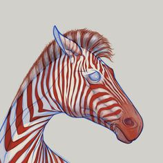 Google-Ergebnis für http://www.popavenue.com/pub/illustration/Richard-Wilkinson-01.jpg #zebra #sketch