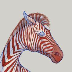 Google-Ergebnis für http://www.popavenue.com/pub/illustration/Richard-Wilkinson-01.jpg #zebra #sketch