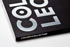 Colors 79 Collector – Magdalena Czarnecki #print
