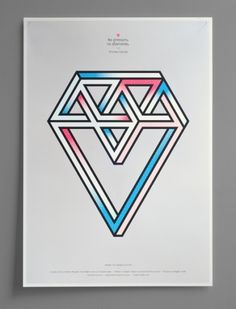 Magpie Studio #impossible #shapes