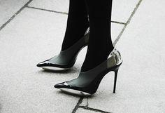 Balenciaga #balenciaga #heels