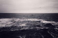 TRANSCEND #sea