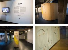Object, Australian Design Centre #event #signage #design