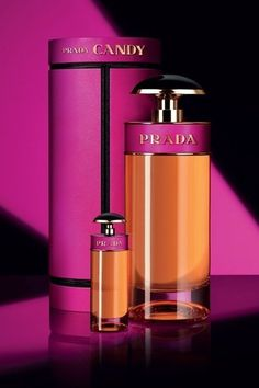 900ml Deluxe Edition of Prada Candy #frag #photography