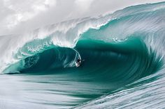 A Brief History of Surfing · Stampsy #surfer #amazing #surfing #wave #huge