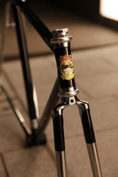 Yabuta`s Kinfolk | Flickr - Photo Sharing! #kinfolk #fixie #singlespeed #bike