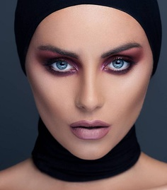 Mesmerizing Fashion and Beauty Portrait Photography by Miguel Quiles