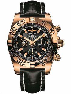 Breitling Chronomat 44 ,Wayne Gretzky, Breitling Chronomat 44 Wayne Gretzky #WayneGretzky