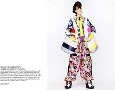 Sam Rollinson by Toby Knot #fashion #photography #inspiration