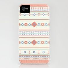 The Babybirds » Babybirds Navajo Series – iPhone Case