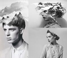 Surreal Digital Collages by Matt Wisniewski | Colossal #matt #photography #collage #wisniewski