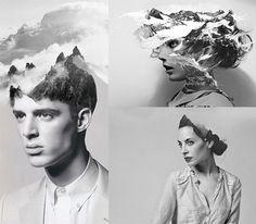 Surreal Digital Collages by Matt Wisniewski | Colossal #matt #photography #collage #wisniewski