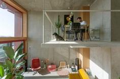 Superlofts, a Flexible Design and Development Framework in Amsterdam 7