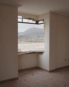 Rural Spain: Minimalist Landscape Photography by David Mirete