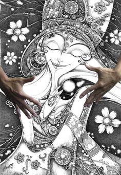 Women Empowerment on Illustration Served