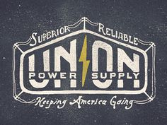 Union_power_supply