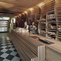 Baker D Chirico by March Studio #wwwdezeencom20120223baker #chirico #http #by