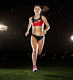 Athletes by Zach Hetrick #inspiration #photography #port