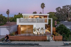 Wilson Residence by SPACE International