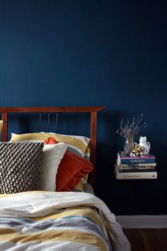 Design*Sponge Sneak Peek #interior #design #decor #bed #deco #decoration