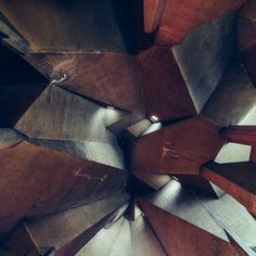 Mary's Cathedral (5) #brutalist #mueller #florian #gottfried #architecture #bã¶hm