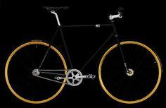 DeadFix » Bike #wheels #bikes #bicycle #yellow #rides #custom #rims