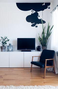 Black Leagage world war II wall art stickers vinyl #interior #furniture #wall #graphic