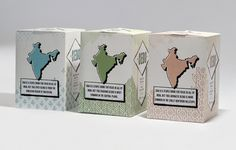 SEDO Tea - Dustin Borowski Visual #packaging #india #design #illustration #tea