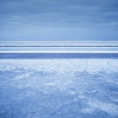 mmmerlin (Metaphysic in color by Andrey Belkov) #ice #horizon