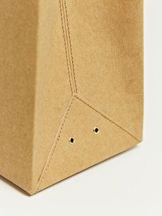 jpeg 3 #jil #sander #brown #bags #paper