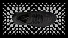 Studio Dumbar - Adidas Futurenatural