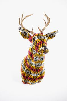Benny Gold Pendleton Buck by Faraway Lovely