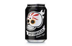 Hemma Magazine - Pistonhead A Brutal Brew #beer #sweden #pistonhead