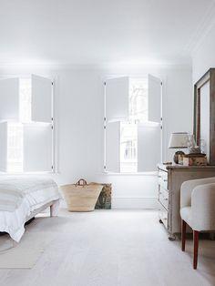Windows. Fulham House by Daniel Lee. #window #minimal