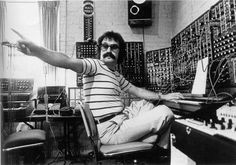 KSPACE.TV ///// Classic Covers: Giorgio Moroder's Extraordinary Records #moroder #disco #analog #synthesizers #vinyl #giorgio #music