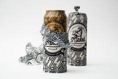 kozel #branding #packaging #drink #design #brand