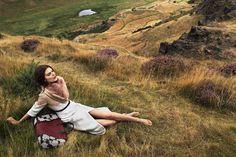Fashion Photography by Nikolay Biryukov #fashion #photography #inspiration