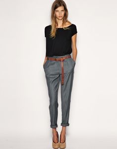 Inspiration   Style / need to find out where these pants are from....(anyone)?