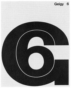Geigy 6, booklet August Maurer 1962 #august #geigy #1962 #maurer #booklet