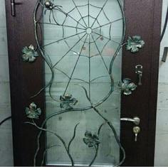 Metal entrance doors. Krivoy Rog. Price.