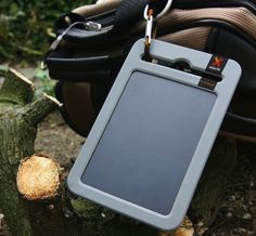 A-Solar Yu Charger #gadget
