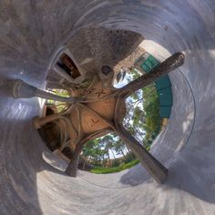 Little Planets by Clement Celma