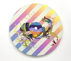 Tomokazu Matsuyama - BOOOOOOOM! - CREATE * INSPIRE * COMMUNITY * ART * DESIGN * MUSIC * FILM * PHOTO * PROJECTS #japanese